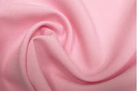 Креп костюмка (розовый)