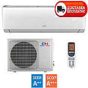 Кондиционер Cooper & Hunter Инверторный CH-S12FTXE with WiFiсерии Alfa, кондиционер купить в Одессе