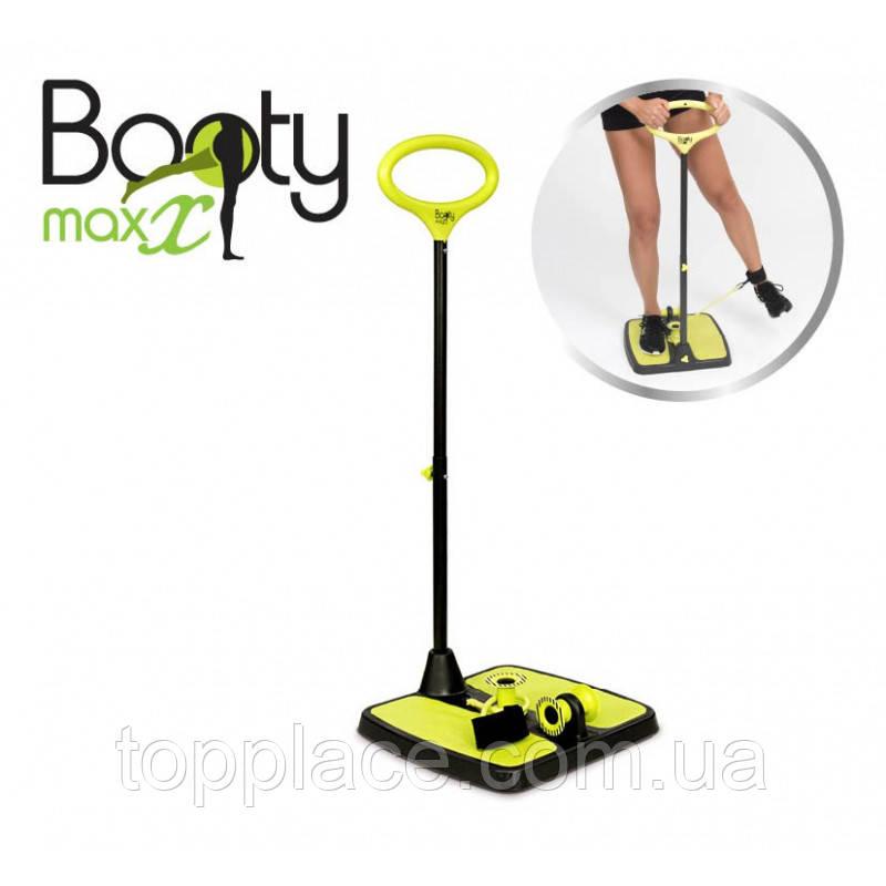 Многофункциональный фитнес тренажер для всего тела Booty MaxX