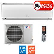 Кондиционер Cooper & Hunter Инверторный CH-S24FTXE with WiFiсерии Alfa, кондиционер купить в Одессе