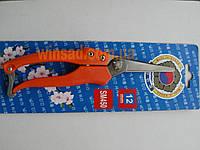 Секатор для обрезки цветов и пасынкования. Южная Корея.