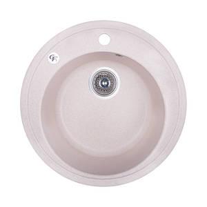 Кухонная мойка GF Italy (COL-06) D510/200 гранитная