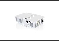 Широкоформатный проектор OPTOMA W351 Full 3D!