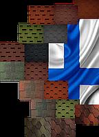 Битумная черепица BMI-Icopal Финляндия