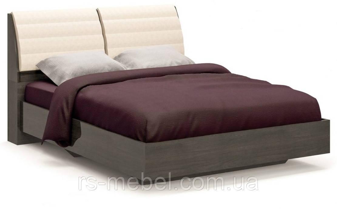 """Кровать 160  """"Лондон"""", (Мебель-Сервис)"""