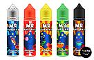 MR. Pupyrka Жвачка 60 ml Премиум жидкость для электронных сигарет\вейпа., фото 3