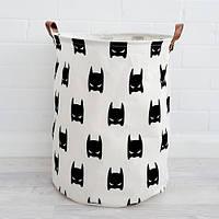 Корзина для игрушек (белья) Бэтмен