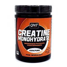 Креатин CREATINE MONOHYDRATE 100% Pure QNT 300 г