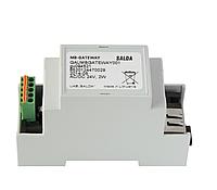 MB-Gateway. Модуль дистанционного управления вентустановкой Salda