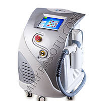 Luxury Nd YAG Laser Tattoo Removal Machine MED-810A