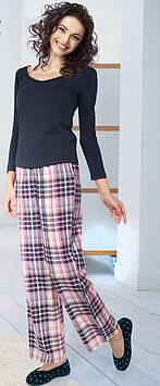 Пижама женская с длинным рукавом Miorre L-XL