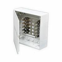 Коробка настенная на 50 пар, 215х215х75мм (Ш*Г*В) аналог Krone