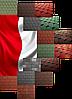 Битумная черепица Icopal Польша