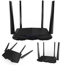 Маршрутизатор Wi-Fi TENDA AC6 802.11ac AC1200 1.2Gbps. Роутер тенда АС6