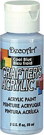 Акрилові фарби DecoArt 59 ml