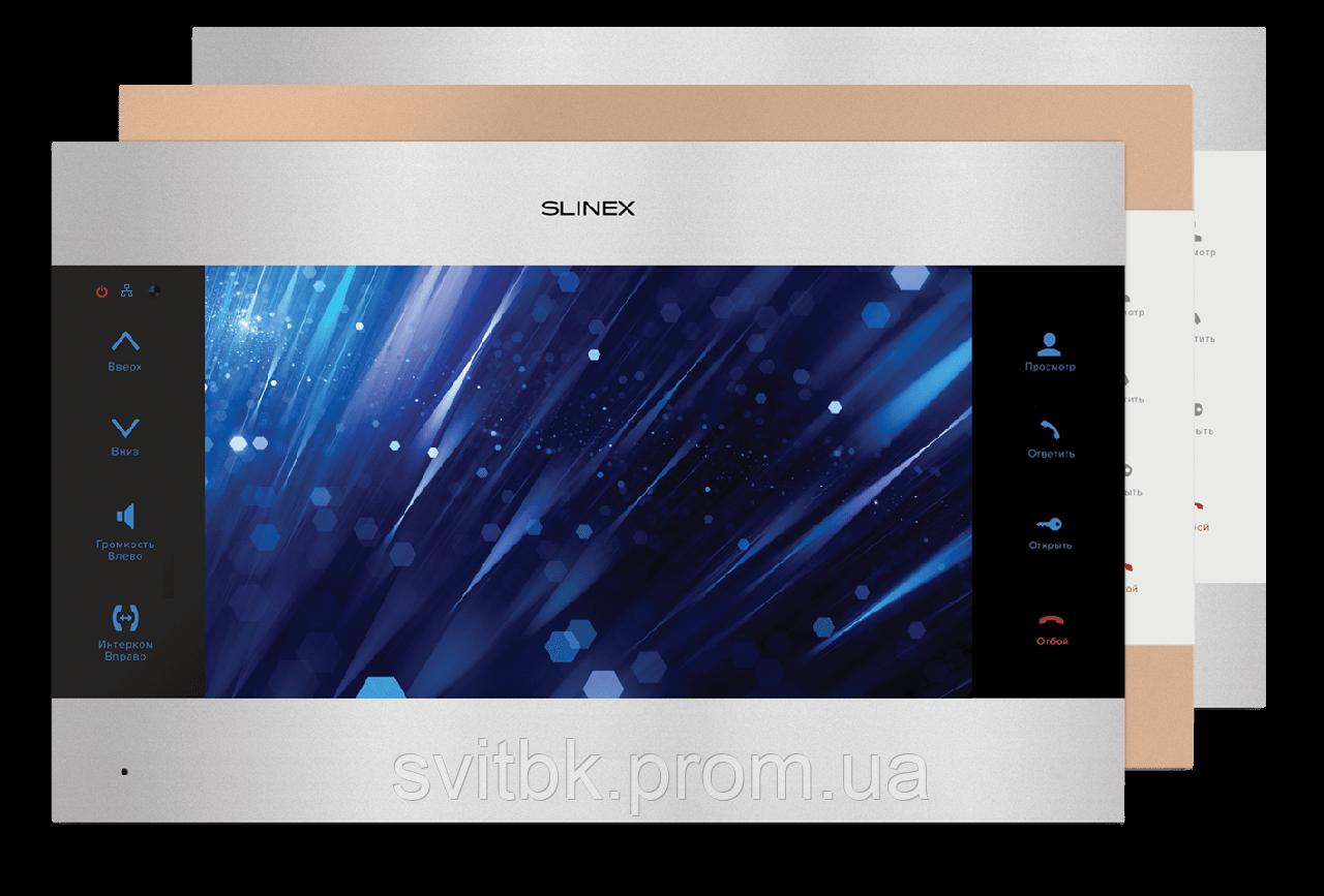 Відеодомофон Slinex SL-10IP