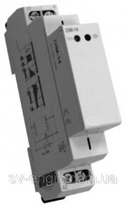 DIM-14 - управляемый  регулятор света (димер)