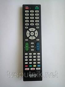 Телевизионный универсальный пульт Huayu RM-L1388
