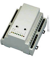 DIM-6, DIM6-3M-P - управляемый регулятор яркости с добавочным модулем (димер)