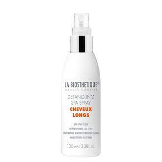 SPA-спрей для придания гладкости волосам Cheveux Longs Detangling Spa Spray La Biosthetique