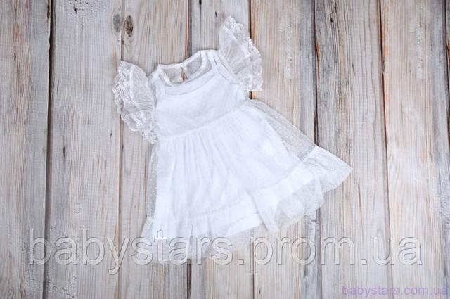 боді плаття дитяче