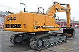 Гусеничный экскаватор Liebherr R944C(Новый) Александр +380973061839, фото 2