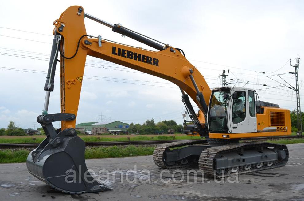 Гусеничный экскаватор Liebherr R944C(Новый) Александр +380973061839