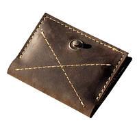 Компактный кошелёк Yota — X Maroon