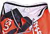 Шорты для единоборств и активных тренировок BERSERK KYOKUSHIN  black, фото 7