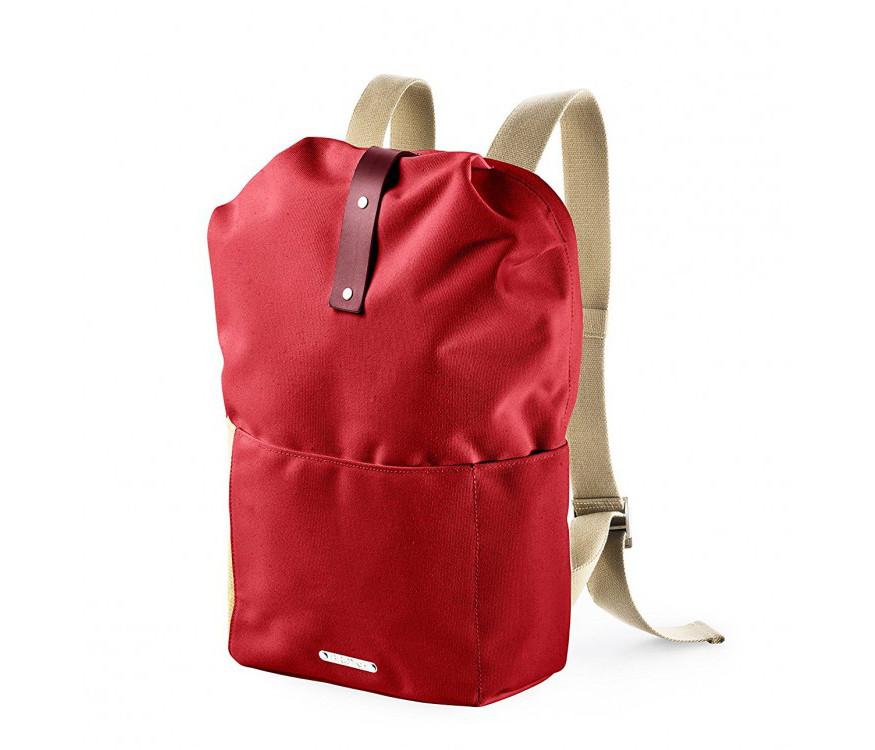 Рюкзак BROOKS DALSTON Knapsack Utility Medium Red