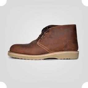 Поступление большой партии ботинок Desert boot