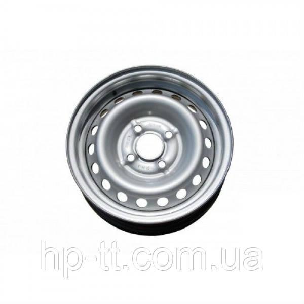 Диск колесный Mefro 43220106 (R16 W6.0 PCD5x112 ET-4 DIA67)