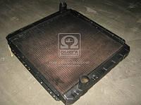 Радиатор водяного охлаждения КАМАЗ 5320 (3-х рядн.) медн. (TEMPEST) 5320-1301010-С