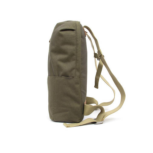 Рюкзак BROOKS DALSTON Knapsack Utility Medium Green Fleck-Honey, фото 2