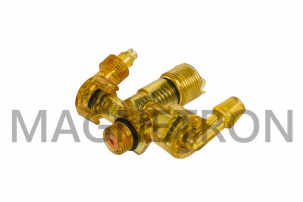 Клапан 3-х ходовой BY-PASS для кофеварок Ariete AT4026001000 (code: 14752)