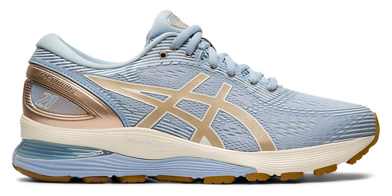 Кроссовки для бега Asics Gel Nimbus 21 (Women) 1012A552 400