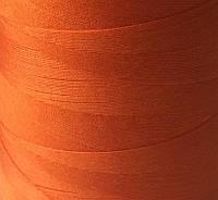 Нитка №50(20/2)№525А оранж(4000Y)