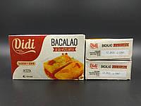 "Рыба треска в соусе ""Didi"" BACALAO 120г"