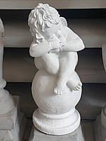 """Статуя бетонная """"Мальчик"""""""