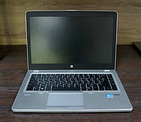 Ультрабук HP EliteBook Folio 9470p і7