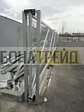 Откатные ворота ВО_Рубеж-60.20, фото 2