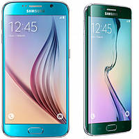 Чехлы для Samsung Galaxy S6 Edge