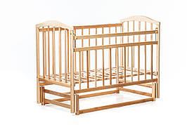 """Детская кроватка """"Чайка NEW"""""""