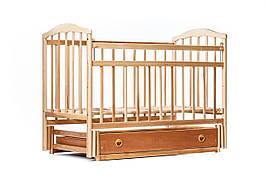"""Детская кроватка """"Чайка"""""""