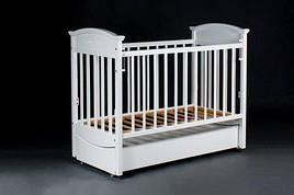 """Детская кроватка """"Наполеон VIP"""""""