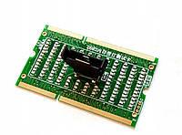 Сокет тестер тест оперативной памяти DDR3 для ноутбуков