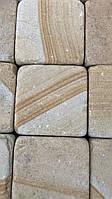 Брущатка с песчаника