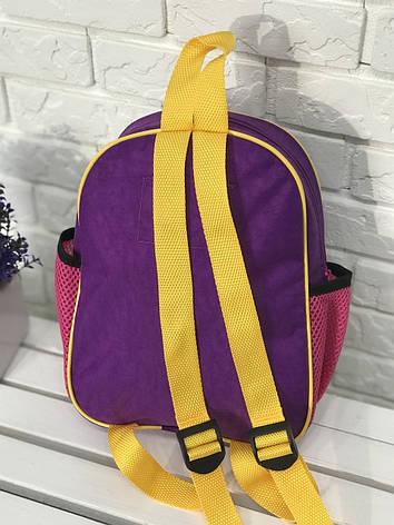 Дошкільний рюкзак R - 17 - 27, фото 2