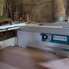 Форматно-раскроечный станок GRIGGIO C 45 COMPACT Италия   Форматнораскроечные станки  Форматка