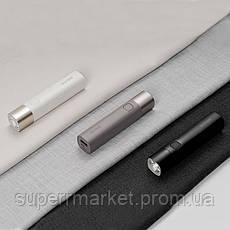 Портативный фонарик Xiaomi Solove X3 Portable Flashlight Power Bank 3000 mAh White, фото 2